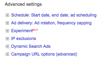 Beginners Guide To Google Adwords