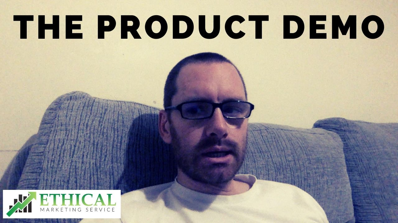 The Product Demonstration Principle