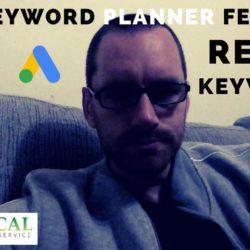 Refine Keywords