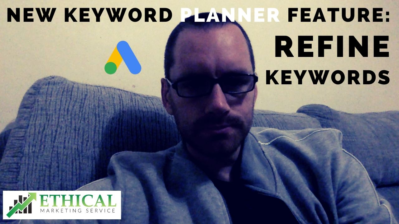 Refine Keywords