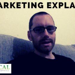 Remarketing explained
