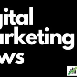 Digital Marketing News & Advice